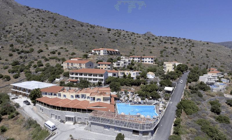 Appartement Elounda Water Park Residence