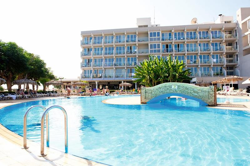 Hotel Pernera Beach 1