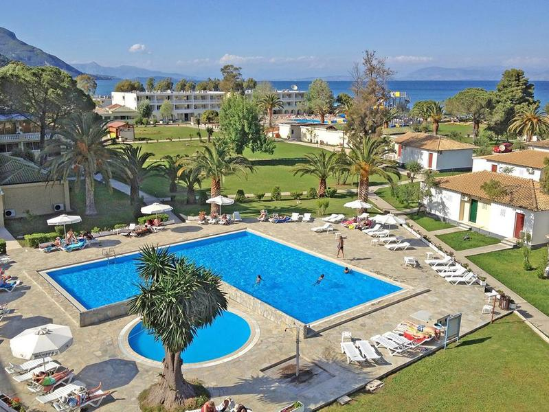 Hotel Messonghi Beach Holiday Resort 1