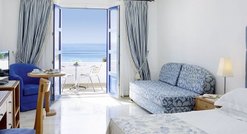 Hotel Mitsis Norida Beach 4