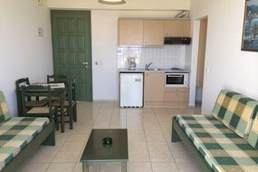Appartement Nikolas Villas 2