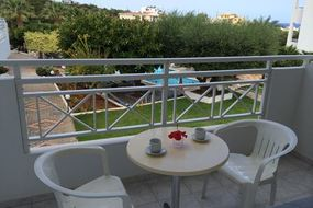 Appartement Nikolas Villas 4