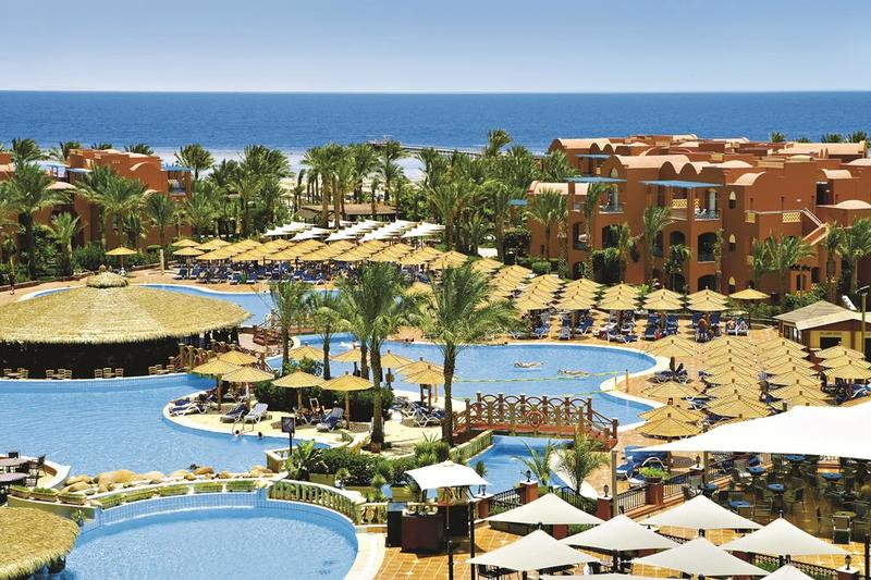 Hotel Magic Life Sharm El Sheikh 1