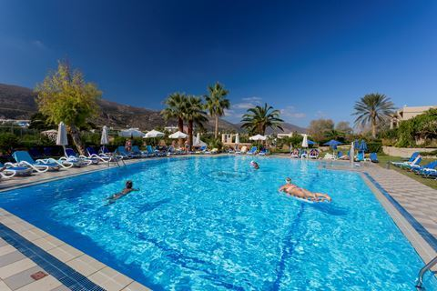 Hotel Dessole Malia Beach Resort 1