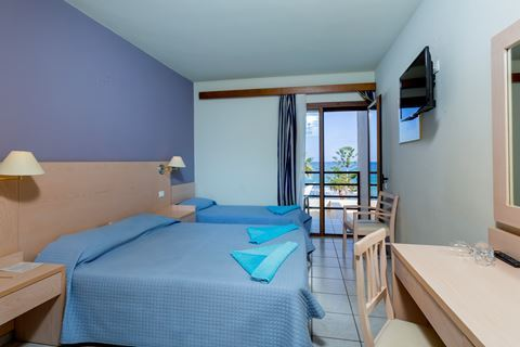 Hotel Dessole Malia Beach Resort 4