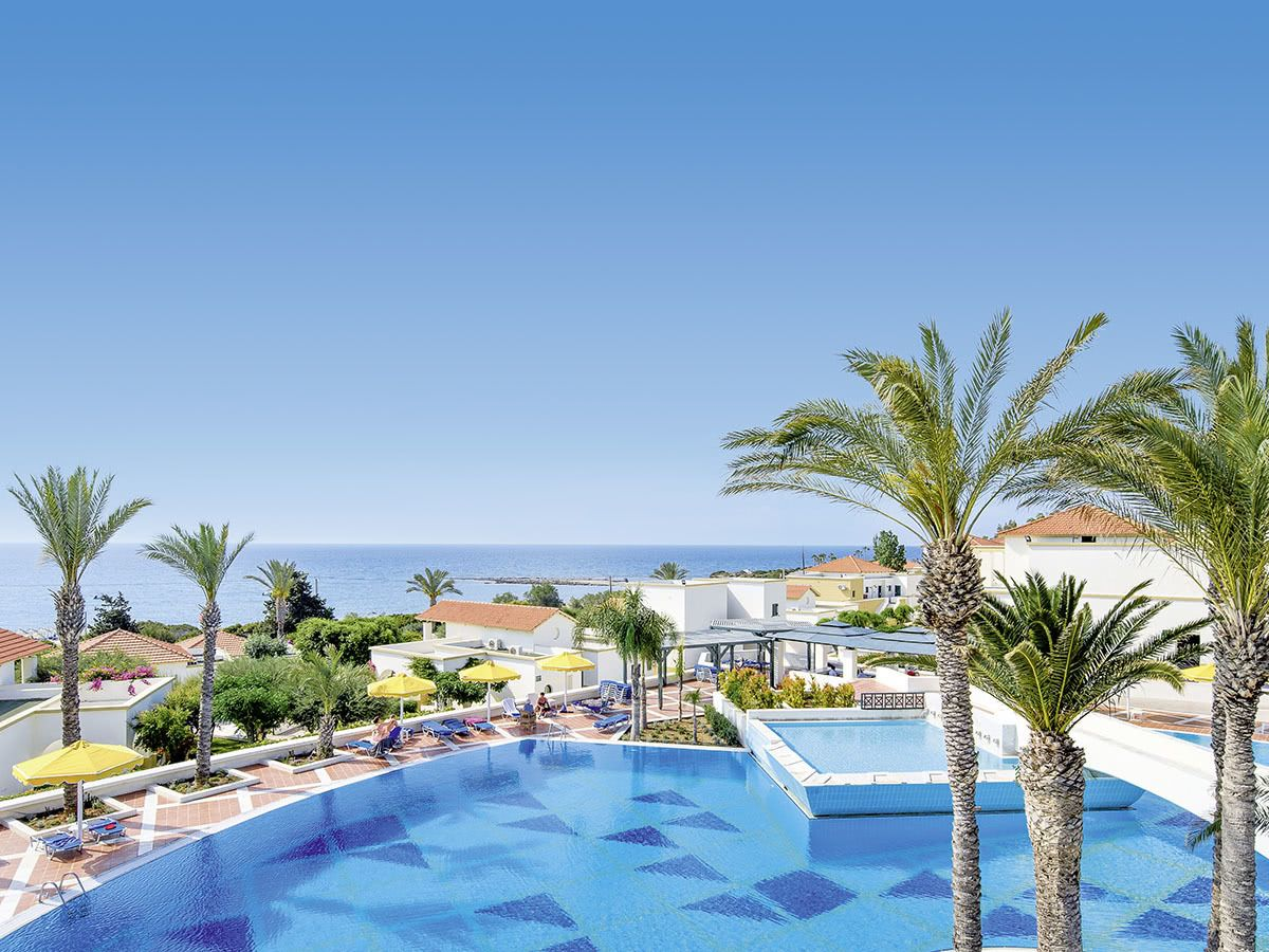 Hotel MITSIS Rodos Maris Resort and Spa 1