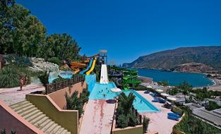 Hotel Fodele Beach En Water Park Holiday Resort 3