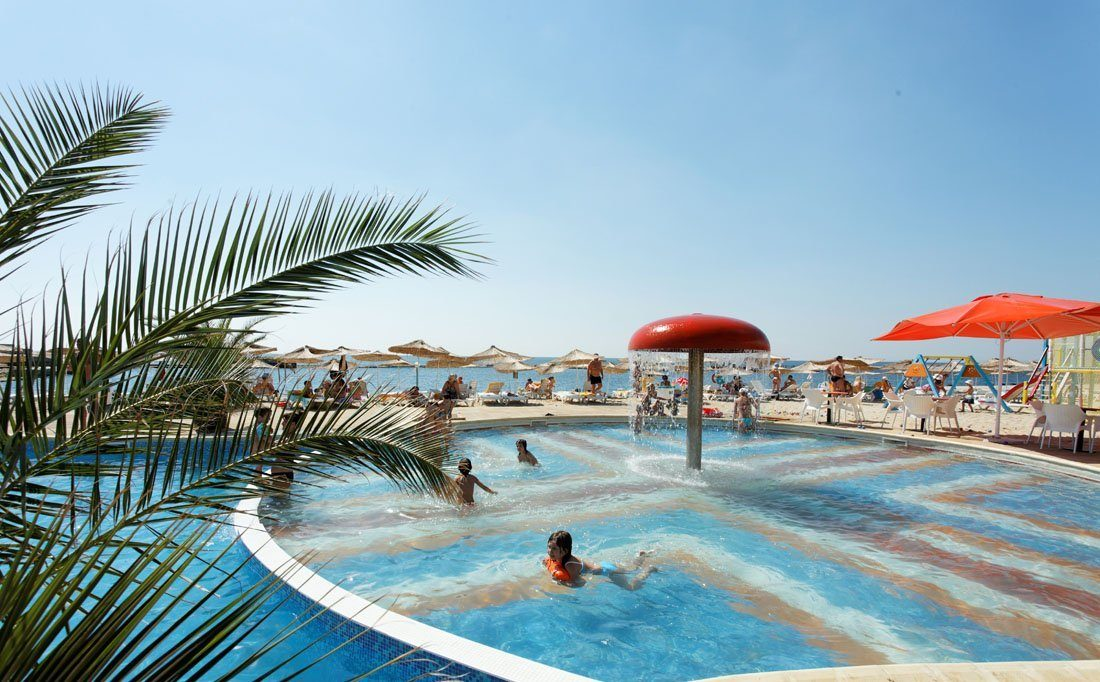 Hotel Dolphin Marina Grand Varna Resort 3