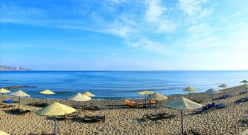 Hotel Apollonia Beach Resort En Spa 4