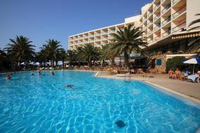 Hotel Club Calimera Sirens Beach 3