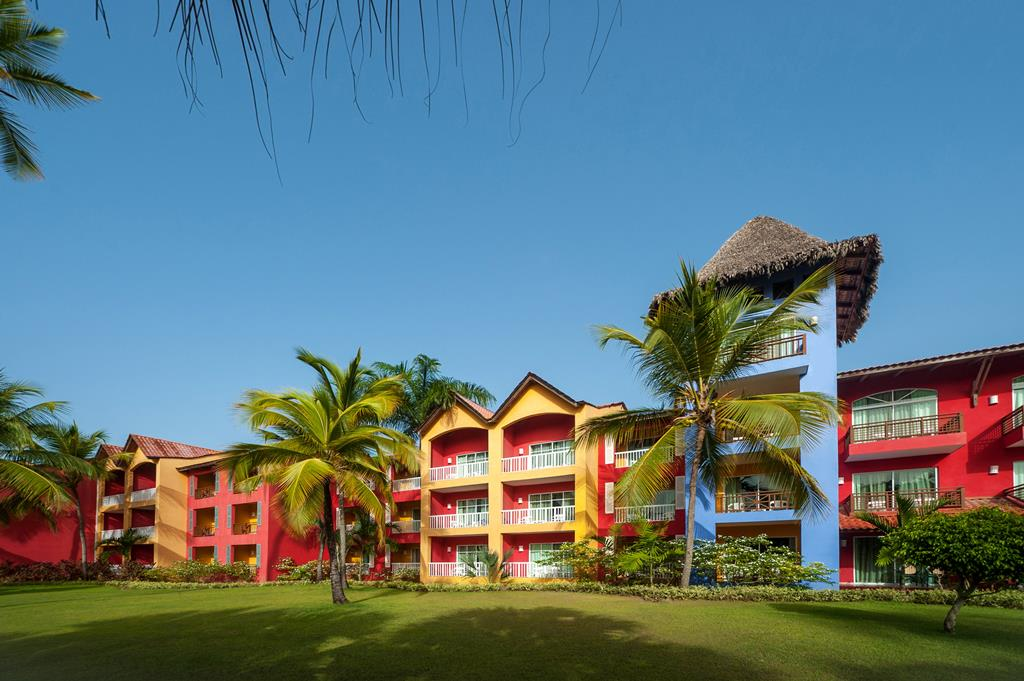 Hotel Caribe Club Princess Beach Resort en Spa 2