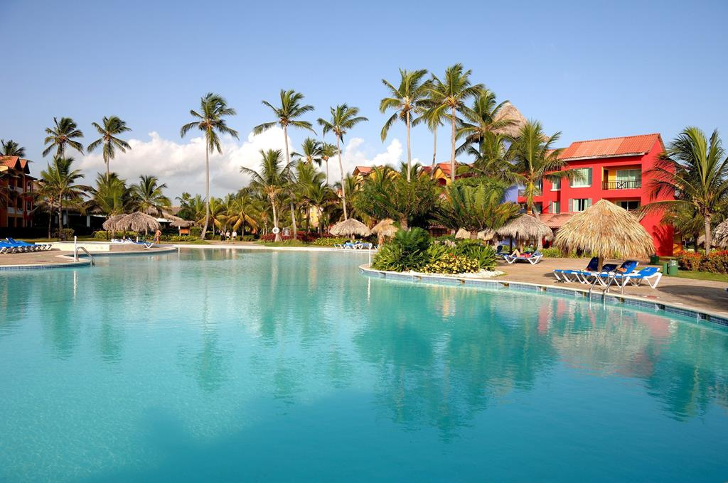 Hotel Caribe Club Princess Beach Resort En Spa 1