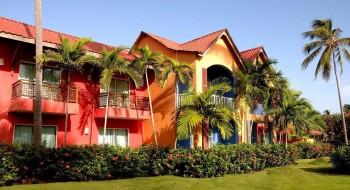 Hotel Caribe Club Princess Beach Resort En Spa 4