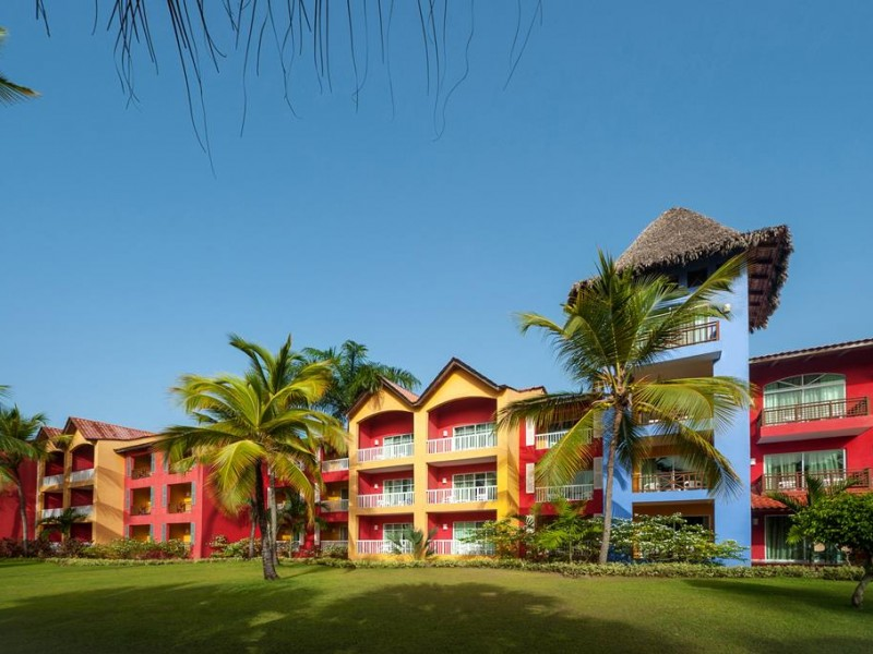 caribe club princess beach resort