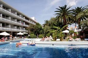 Hotel Arenal 2