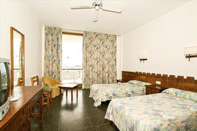 Hotel Arenal 4