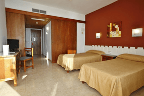 Hotel Arenal 3