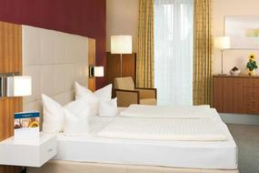Hotel Welcome Meschede Hennesee 4