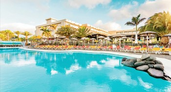 Hotel Beatriz Playa En Spa 4