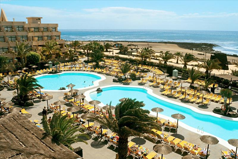 Hotel Beatriz Playa En Spa 1