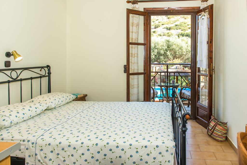 Appartement Athina 2