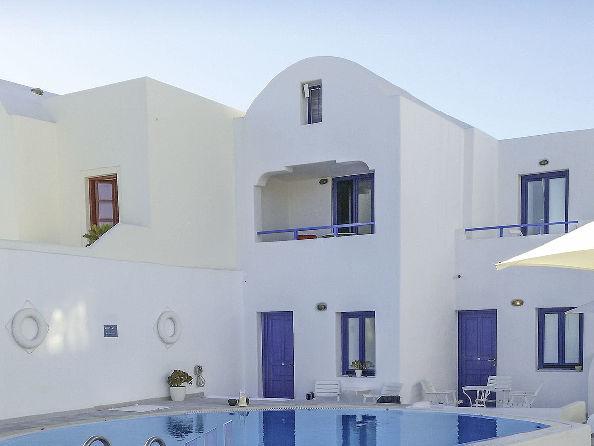 Appartement Olympic Villas 2