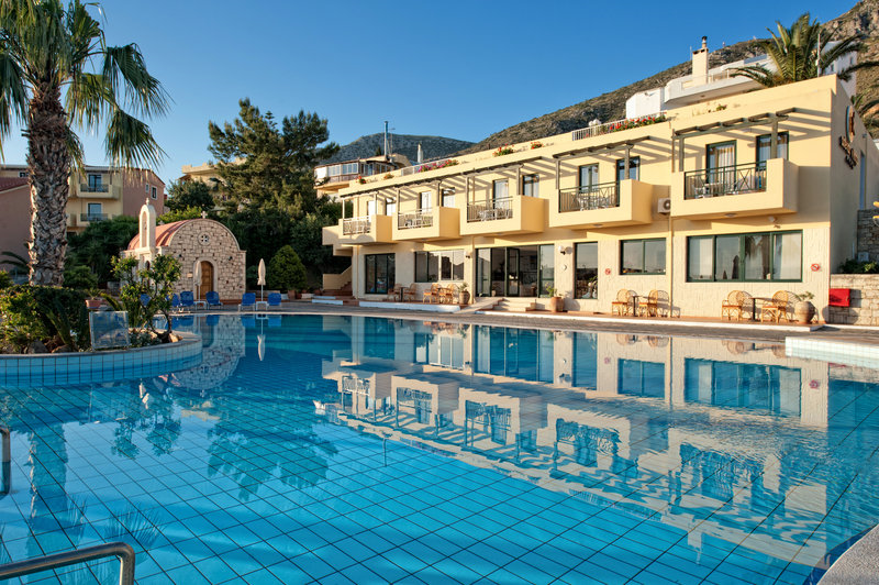 Hotel Asterias Village Resort 2