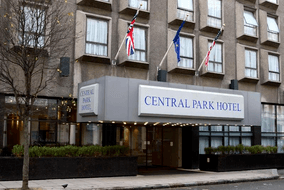 Hotel Central Park 2