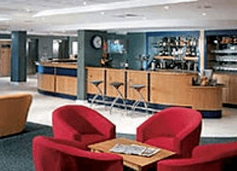 Hotel Holiday Inn Express Hammersmith 1