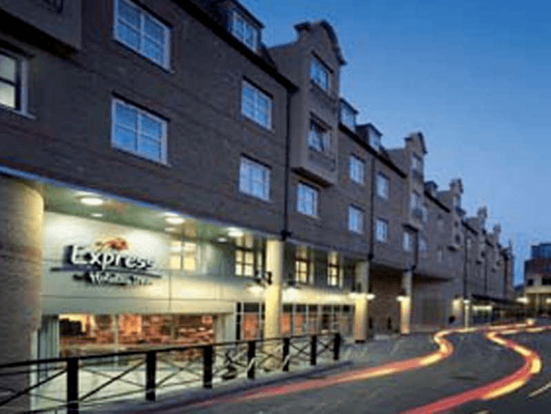Hotel Holiday Inn Express Hammersmith 2