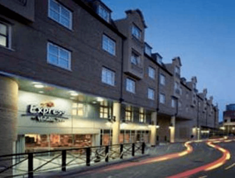 Hotel Holiday Inn Express Hammersmith 3