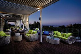 Hotel Rhodos Park Suites And Spa 4