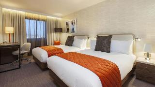 Hotel Holiday Inn Kings Cross 2