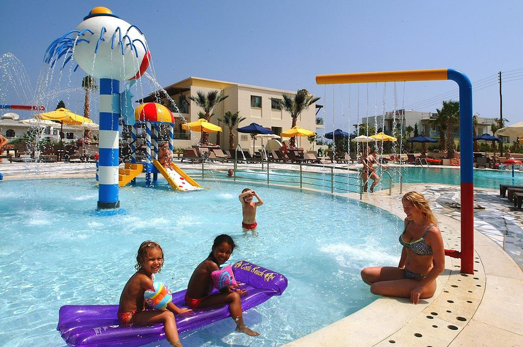 Hotel Star Beach Village En Waterpark 1