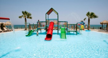 Hotel Star Beach Village En Waterpark 4