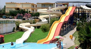 Hotel Star Beach Village En Waterpark 2
