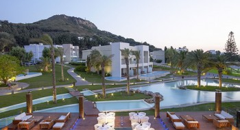 Hotel Rodos Palace Luxury Convention Resort 4