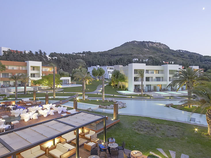 Hotel Rodos Palace Luxury Convention Resort 1
