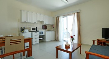 Appartement Kefalos Beach Tourist Village 2