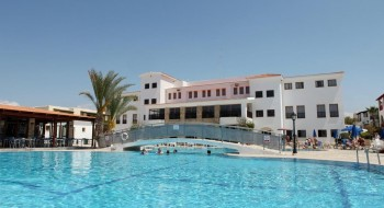 Appartement Kefalos Beach Tourist Village 4