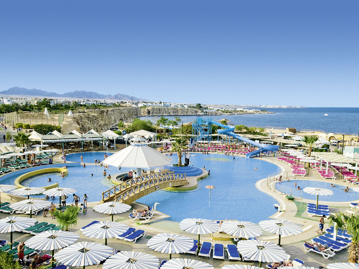Hotel Dreams Beach Resort in Sharm El Sheikh  SUNtip