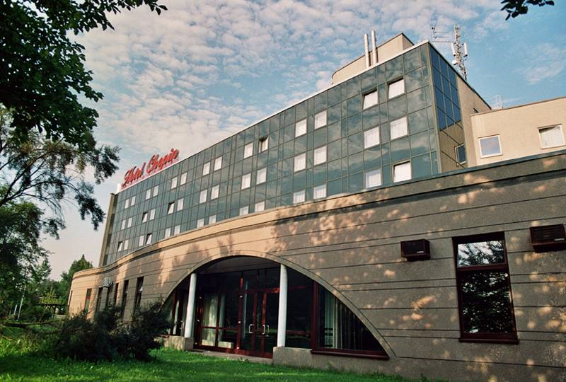 Hotel Easy Chopin Cracow