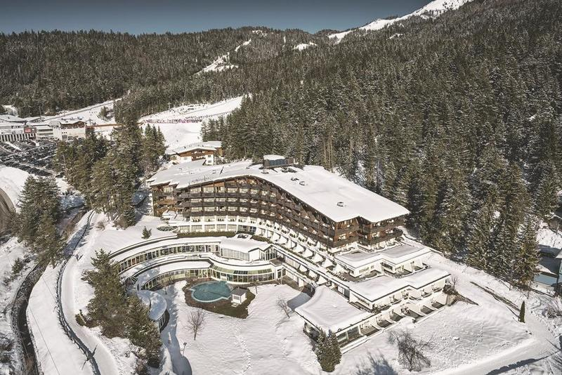 Hotel Dorint Alpin Resort