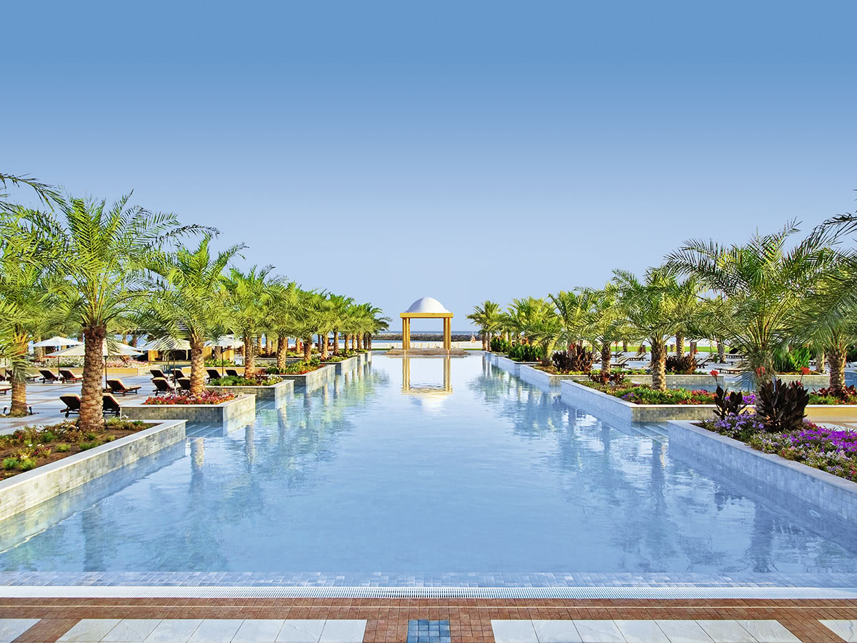 Hotel Ras Al Khaimah Resort en Spa