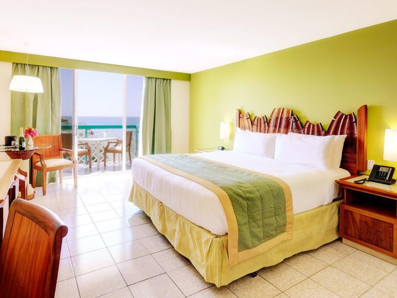 Hotel Sonesta Maho Beach Resort en Casino