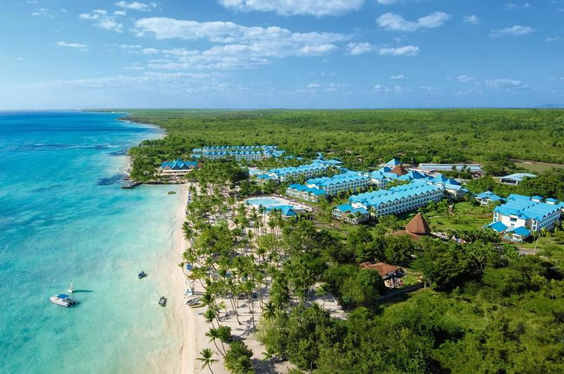 Hotel Dreams La Romana Resort