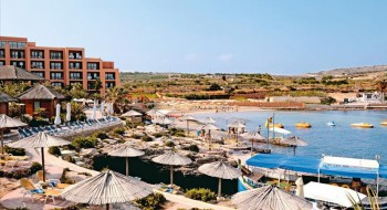 Hotel Ramla Bay Resort 2