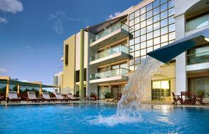 Hotel Albatros Spa En Resort 3