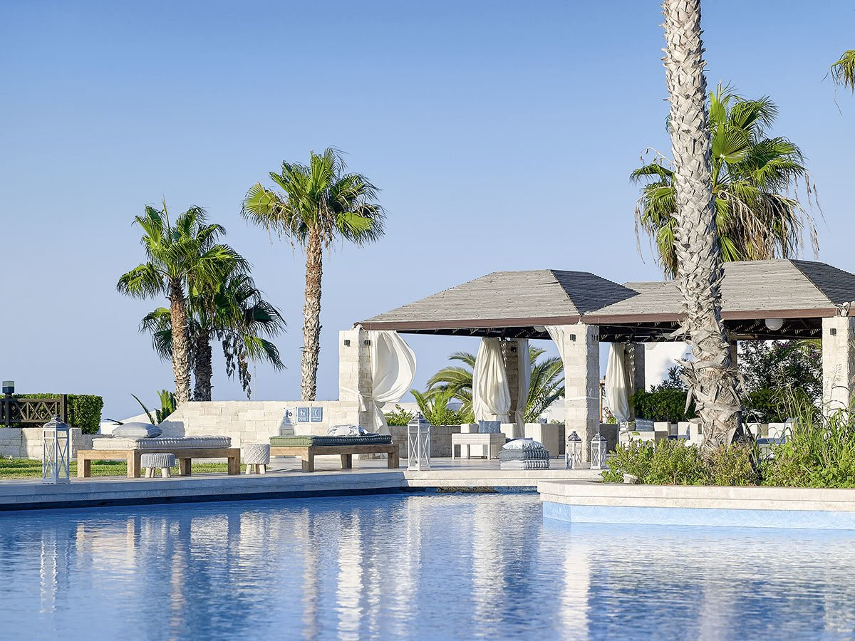 Hotel Aldemar Royal Mare Resort 1