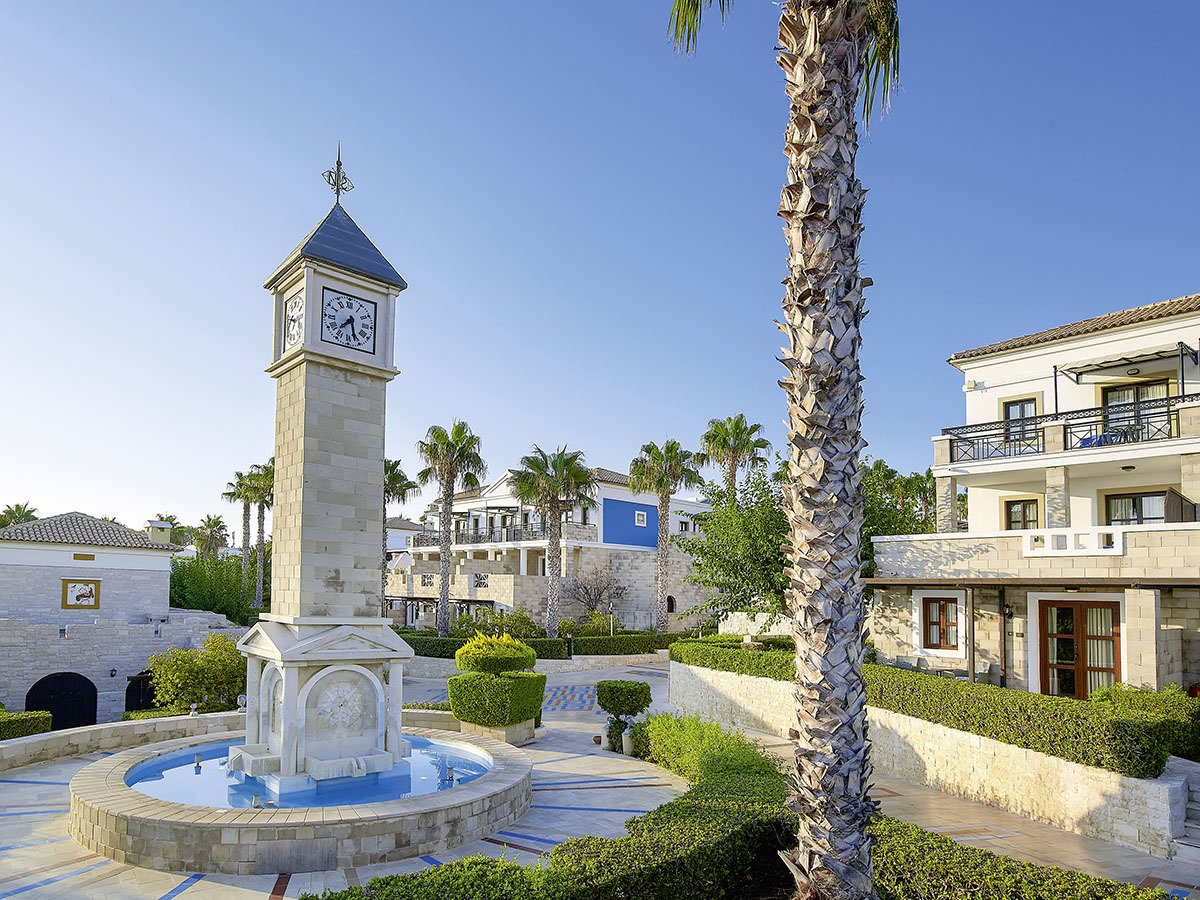 Hotel Aldemar Royal Mare Resort 3
